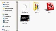 GetData Explorer View 4.4: Xem 100 định dạng file bằng 1 phần mềm duy nhất