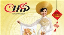 e-CHÍP đoạt giải ba bìa báo Xuân ấn tượng