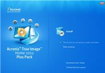 """Acronis True Image Home 2012 Plus: Tạo bản """"ghost"""" dùng cho nhiều máy"""