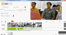 Ezvid 0.7: Biên tập video YouTube miễn phí