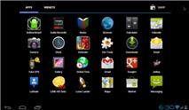 Trải nghiệm Android 4.0 RC1 trên máy tính