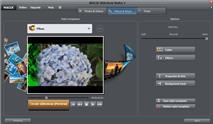 Magix Photo Manager MX Deluxe: Tạo ảnh Panorama đơn giản