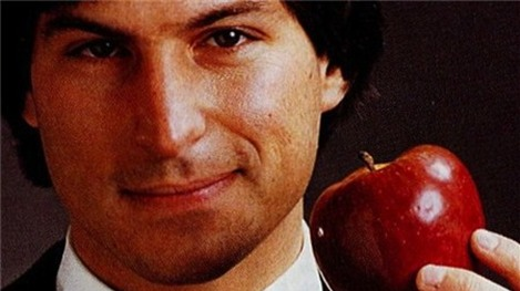 Steve Jobs - Những câu chuyện cũ