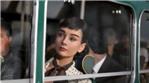 Diễn viên ảo Audrey Hepburn.