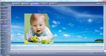 Ghép ảnh cực kỳ đơn giản với FotoMix