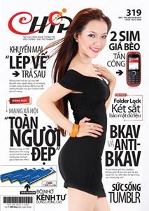 Mục lục Tạp chí e-CHÍP 319 (Thứ sáu, 24/2/2012)