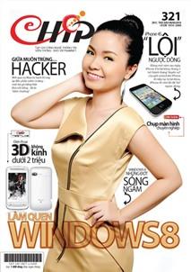Mục lục Tạp chí e-CHÍP 321 (Thứ sáu, 9/3/2012)
