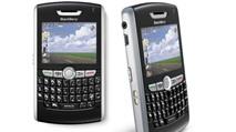 """Mùa BlackBerry """"hạt dẻ"""""""