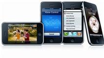 """iPhone 3GS phiên bản 2012 gây """"sốc"""""""