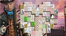 """""""Cao thủ"""" Mahjong"""