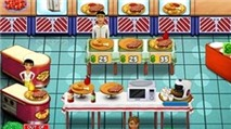 Nhà hàng của Ellie