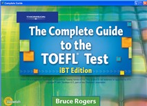 The complete guide to the TOEFL Test:  Luyện nghe TOEFL iBT tuyệt hảo
