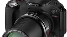 Chọn mua máy ảnh compact du lịch hay siêu zoom?