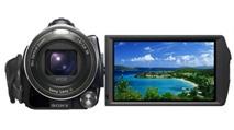 Máy ảnh compact có chức năng quay phim hay máy quay cầm tay?