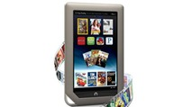 Nook Color hay Nook Tablet?