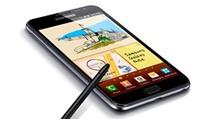 Chọn kích thước nào cho điện thoại Android HD 720?