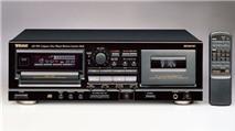 Chọn mua đầu chơi băng cassette cũ