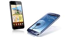 16 triệu đồng: Samsung Galaxy Note hay Samsung Galaxy S3?