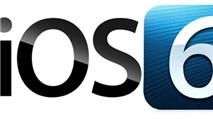 Nâng cấp iOS 6 dễ như chơi!