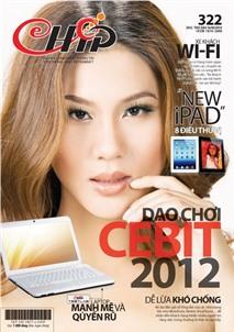 Mục lục Tạp chí e-CHÍP 322 (Thứ sáu, 16/3/2012)