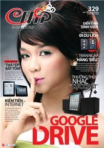 Mục lục Tạp chí e-CHÍP 329 (Thứ sáu, 4/5/2012)