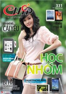 Mục lục Tạp chí e-CHÍP 331 (Thứ sáu, 18/5/2012)