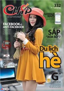 Mục lục Tạp chí e-CHÍP 332 (Thứ sáu, 25/5/2012)
