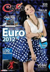 Mục lục Tạp chí e-CHÍP 333 (Thứ sáu, 1/6/2012)
