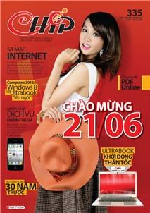 Mục lục Tạp chí e-CHÍP 335 (Thứ sáu, 15/6/2012)