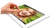 Cú sốc iPad 4