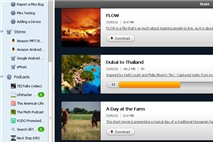 Miro 5 Release Candidate: Xem và tải các kênh video HD tổng hợp