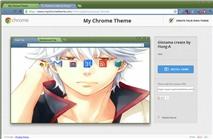 My Chrome Theme:  3 bước thỏa sức tạo theme cho Chrome
