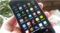 """Nexus 4: """"Bom tấn"""" mùa Noel"""