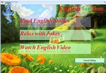 English for Fun 1.0: Học tiếng Anh qua những mẫu truyện