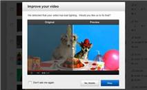 Nâng chất lượng video khi upload lên YouTube