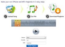 Tạo nhạc chuông miễn phí cho iPhone