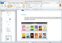 Wondershare PDF Editor: Chỉnh sửa PDF đơn giản đến không ngờ