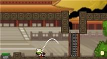 Ninja ếch