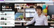 Xem và chia sẻ video dễ dàng với vhx.tv