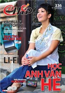 Mục lục Tạp chí e-CHÍP 336 (Thứ sáu, 22/6/2012)