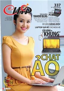 Mục lục Tạp chí e-CHÍP 337 (Thứ sáu, 29/6/2012)
