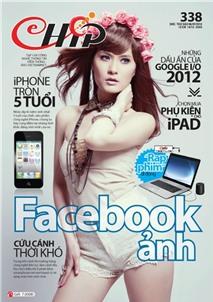 Mục lục Tạp chí e-CHÍP 338 (Thứ sáu, 6/7/2012)