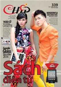 Mục lục Tạp chí e-CHÍP 339 (Thứ sáu, 13/7/2012)