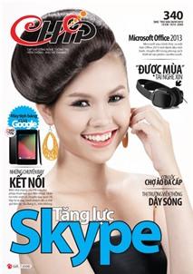 Mục lục Tạp chí e-CHÍP 340 (Thứ sáu, 20/7/2012)