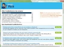 Microsoft Fix it Portable:  Công cụ sửa lỗi di động của Microsoft