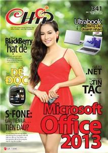 Mục lục Tạp chí e-CHÍP 341 (Thứ sáu, 27/7/2012)