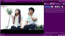 Brook 1.0: Phần mềm Việt giải trí đa năng