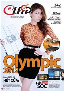 Mục lục Tạp chí e-CHÍP 342 (Thứ sáu, 3/8/2012)