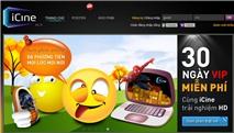 3 dịch vụ xem phim HD miễn phí