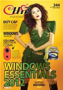 Mục lục Tạp chí e-CHÍP 344 (Thứ sáu, 17/8/2012)